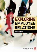 کتاب الکترونیکی exploring employee